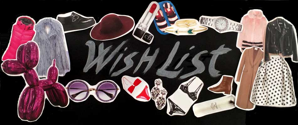 whishlist