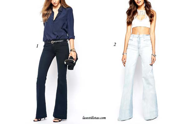 Best jeans for women: find out the perfect one for you